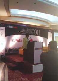 SiliconIndia Mobile Conference