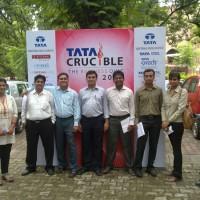 Tata Crucible Quiz Contest September 2010