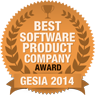 Aruhat-Best-Software-Product-Company-GESIA-2014