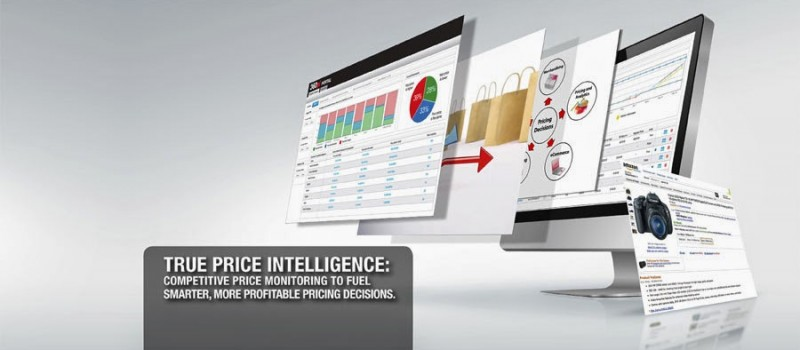 Exposure to Advanced Online Pricing Intelligence Solutions [White Paper]
