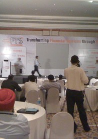 FTS Event - Goa